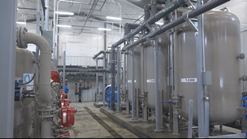 PFAS fighting technology unveiled at former New Hampshire Air Force base