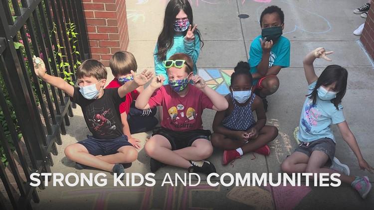 Virtual Peaks to Portland 2021 Swim to Benefit Kids