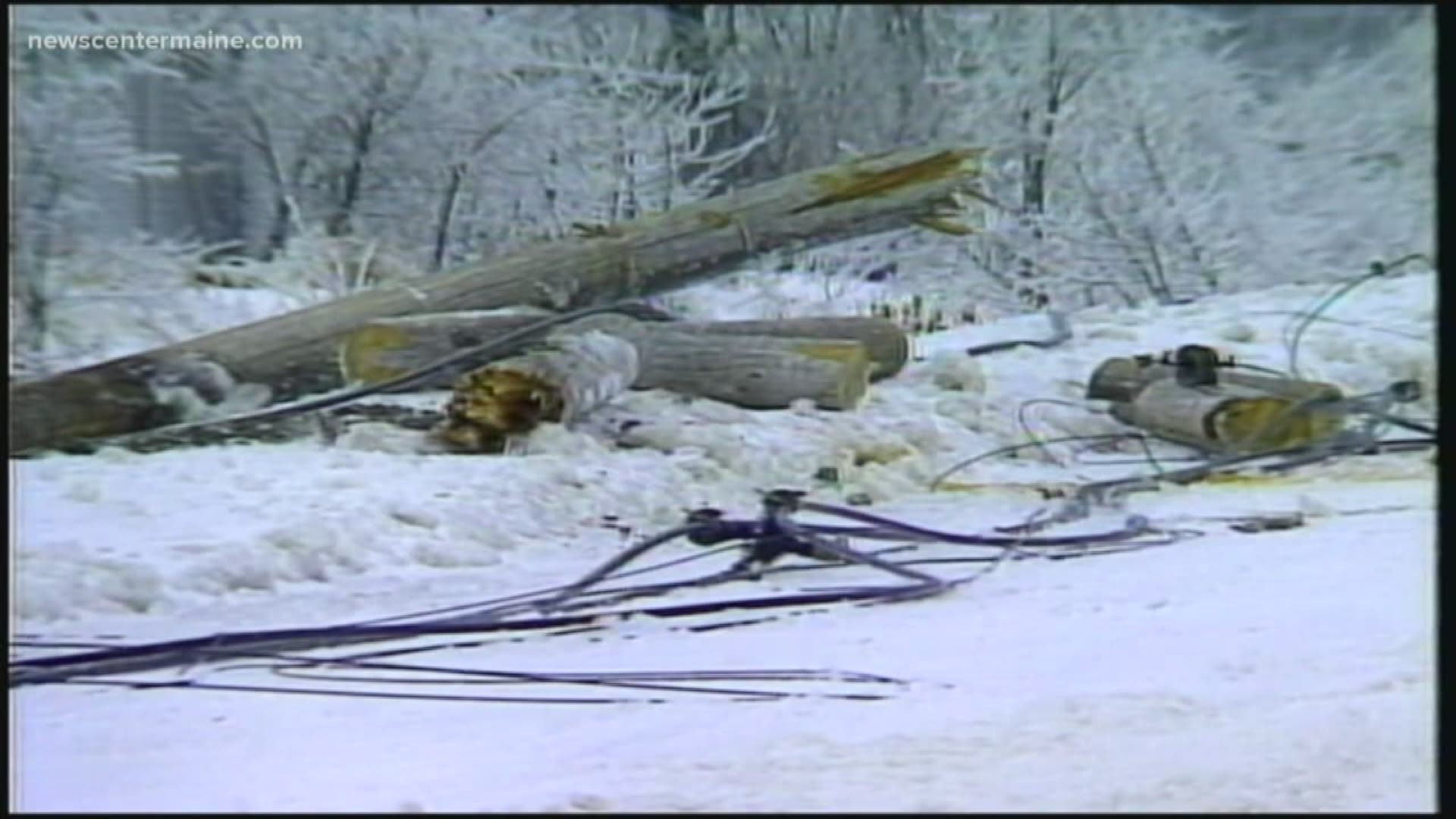 22 Years Later, a Look Back at the Ice Storm of '98 ...