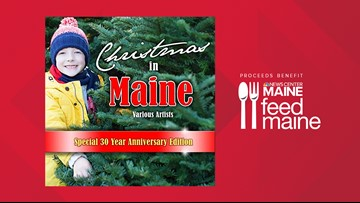 Maine Christmas Song keeps on giving for 30+ years