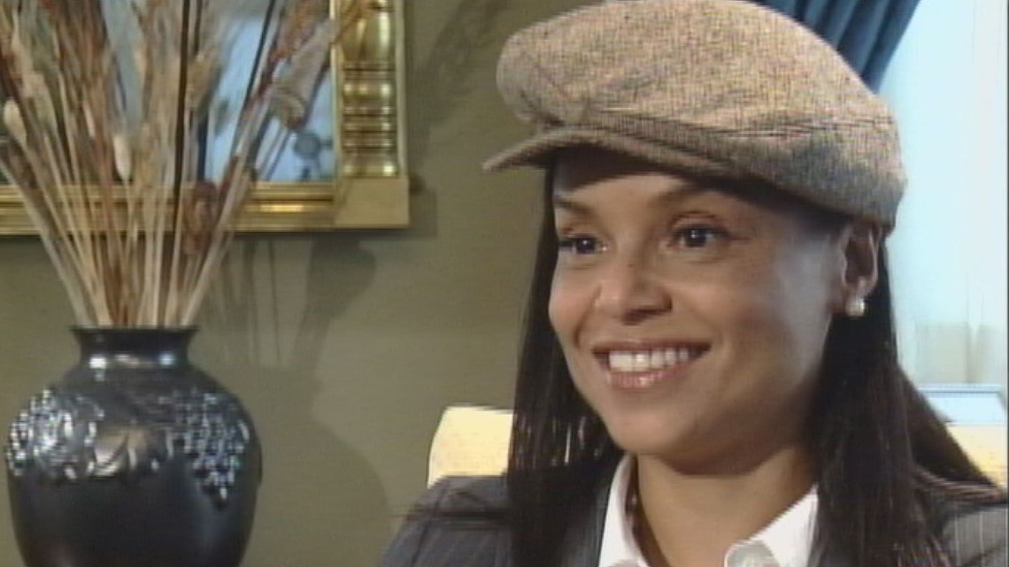 Victoria Rowell, still young at heart and restless at 60 years old