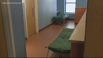 Portland to continue talks over location of new homeless shelter, now down to three sites