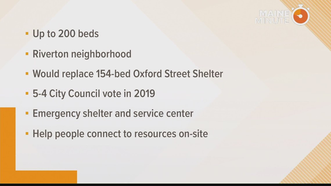 Petition by Portland residents addresses homelessness