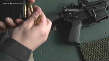 Maine psychiatrist discusses three ways to look at gun safety