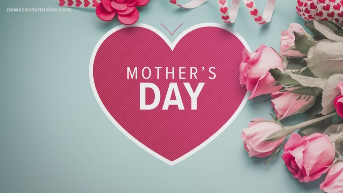 Happy Mother's Day from everyone at NEWS CENTER Maine