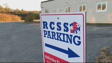 DHHS severes contract with RCSS