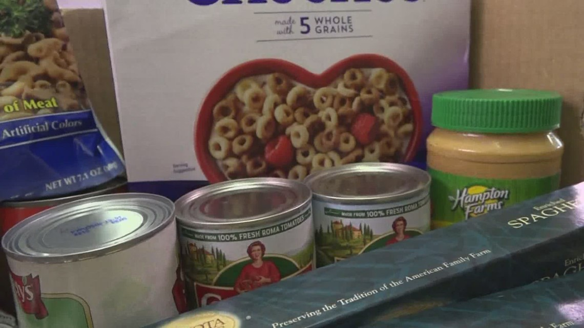 Feed Maine Pantry needs staff amid coronavirus, COVID-19