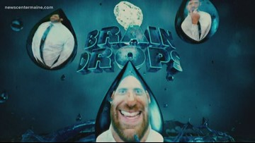 """BrainDrops: """"Dirty Thunderstorms"""""""