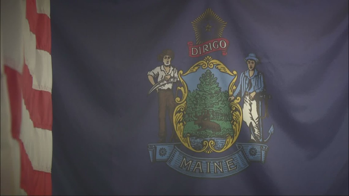Remembering the designer of Maine State Seal 200 years later