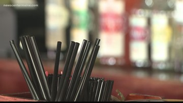 Portland city councilors to consider ban on plastic straws