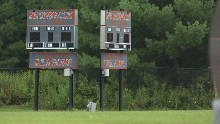 Brunswick-High-School