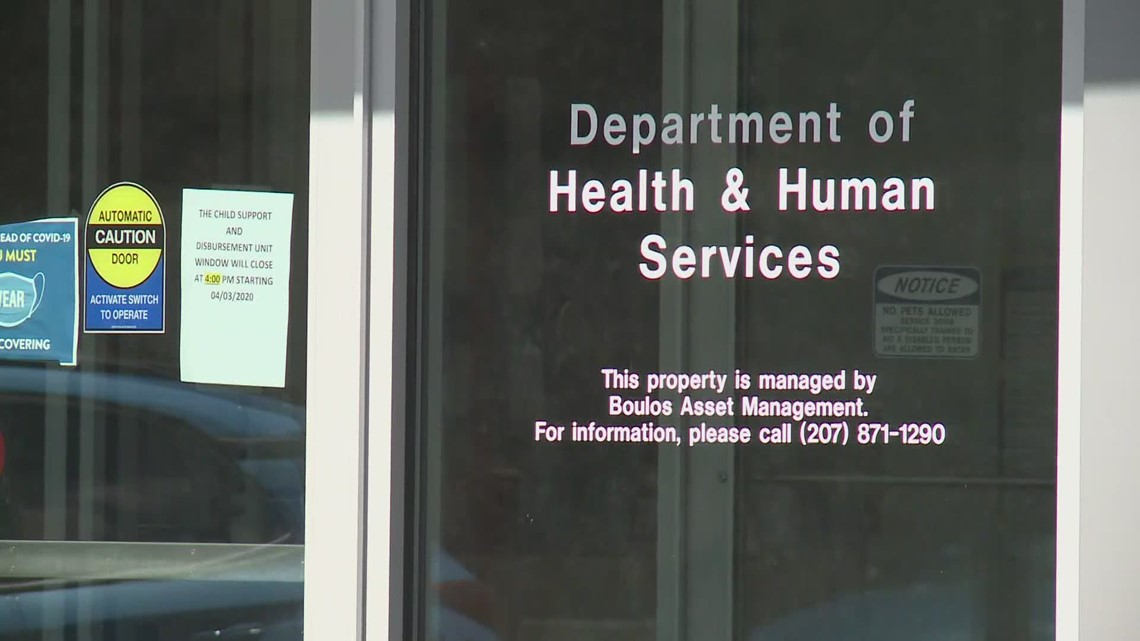 Maine Senator proposes split between DHHS and Office of Child and Family Services