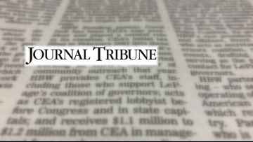 Journal Tribune to cease publication after 135 years