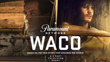 Mainer reflects on his part in popular Waco series on Netflix ...