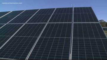 Bangor solar discussions