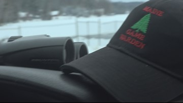 Game Warden application numbers have dropped, but the Warden Service is hoping an old TV show will help bring back candidate numbers