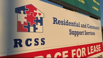 RCSS director blames death of resident on DHHS