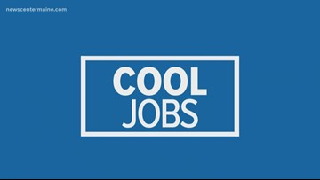 Cool Jobs: Jetport