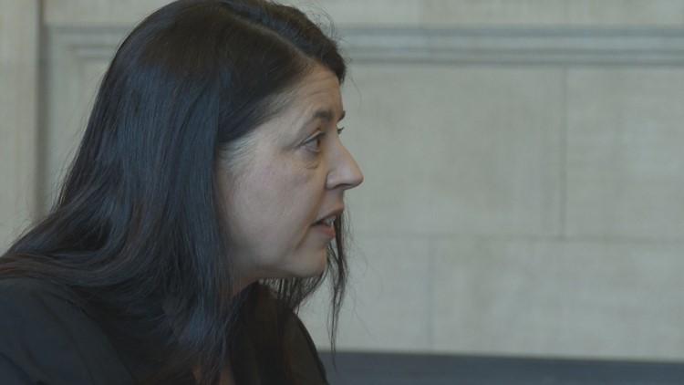 Lara Nomani - Maine Assistant Attorney General