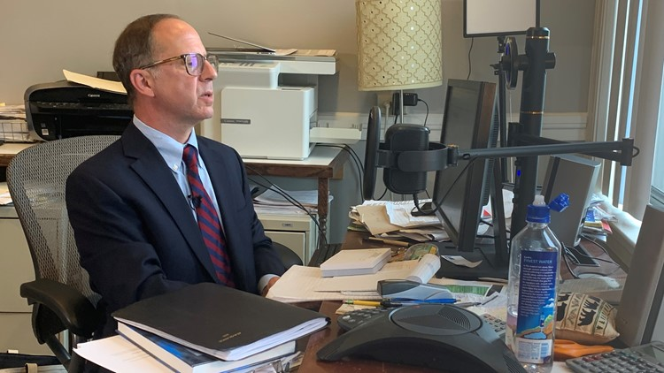 Shortage of psychiatrists in Maine near 'crisis levels'