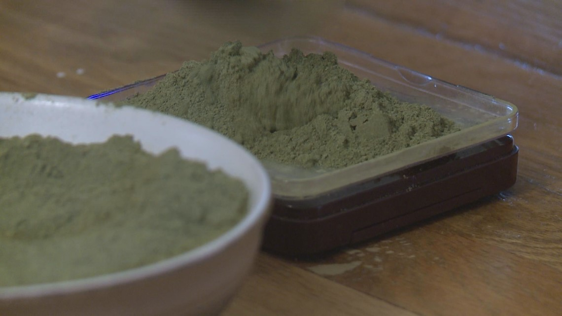 Breaking the cycle of addiction with kratom