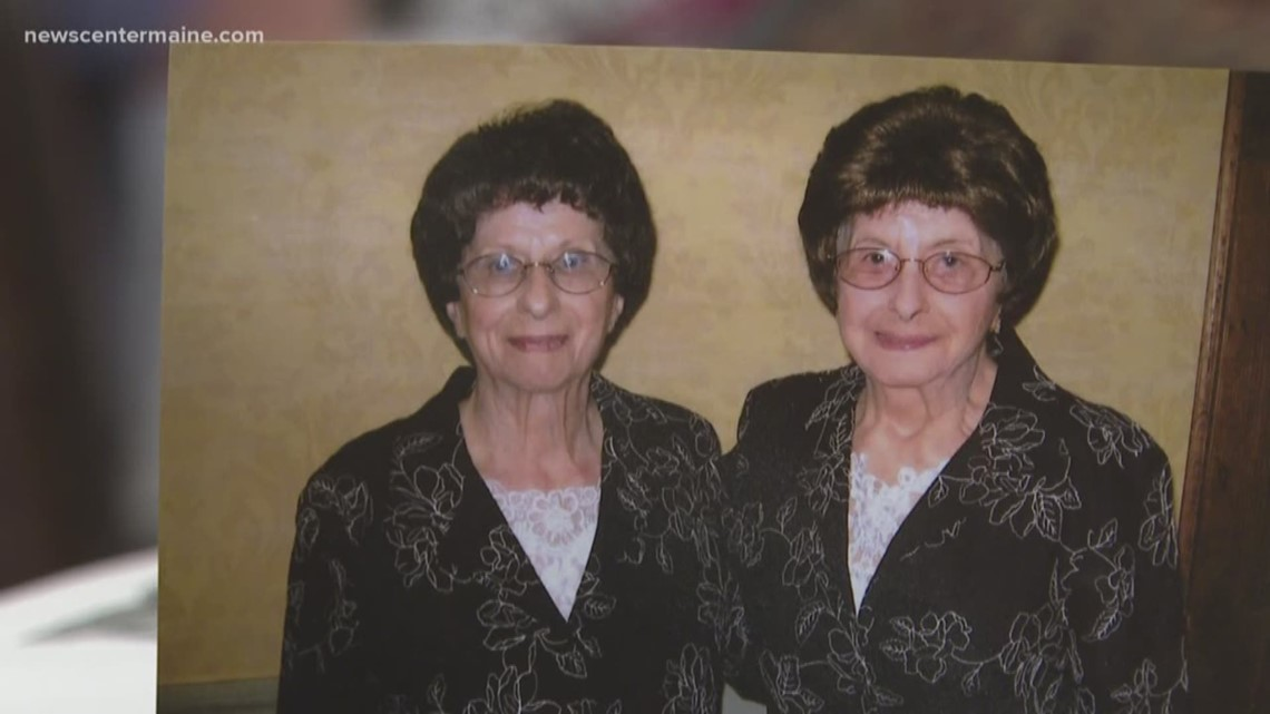 Twins celebrate 100th birthday