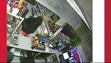 Police still searching for suspect in Westbrook robbery that happened 2 weeks ago