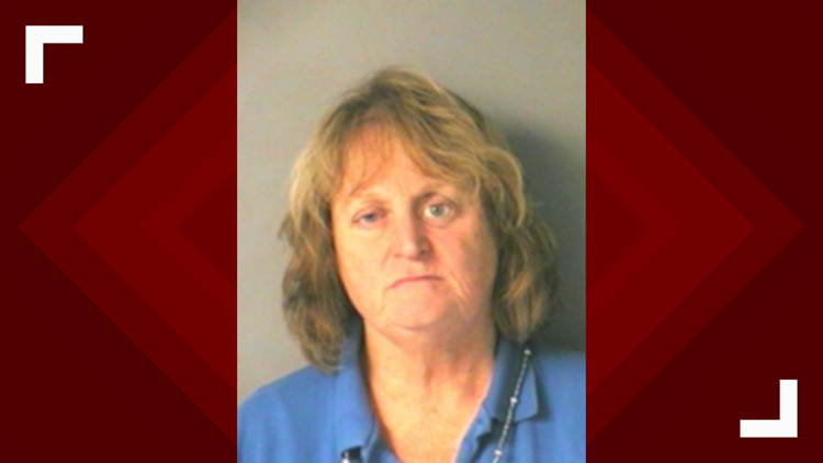 Woman charged with letting her dog drown