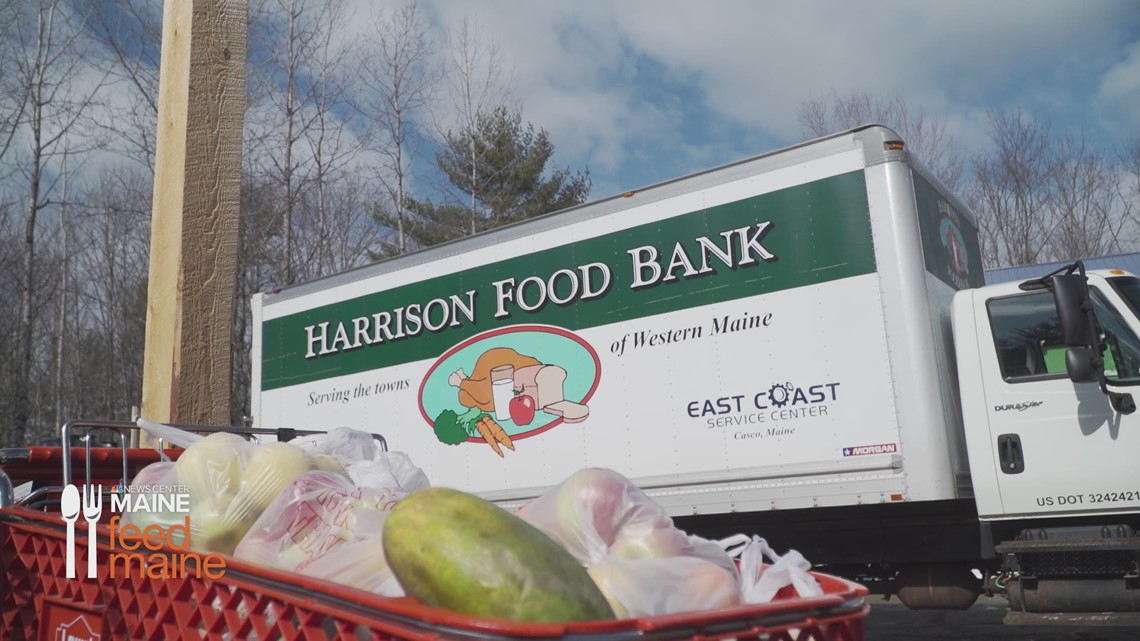 Feed Maine: Food Bank Responds