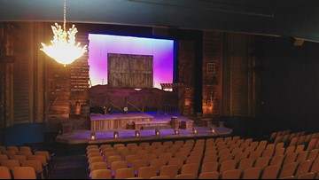 Bangor Opera House turns 100