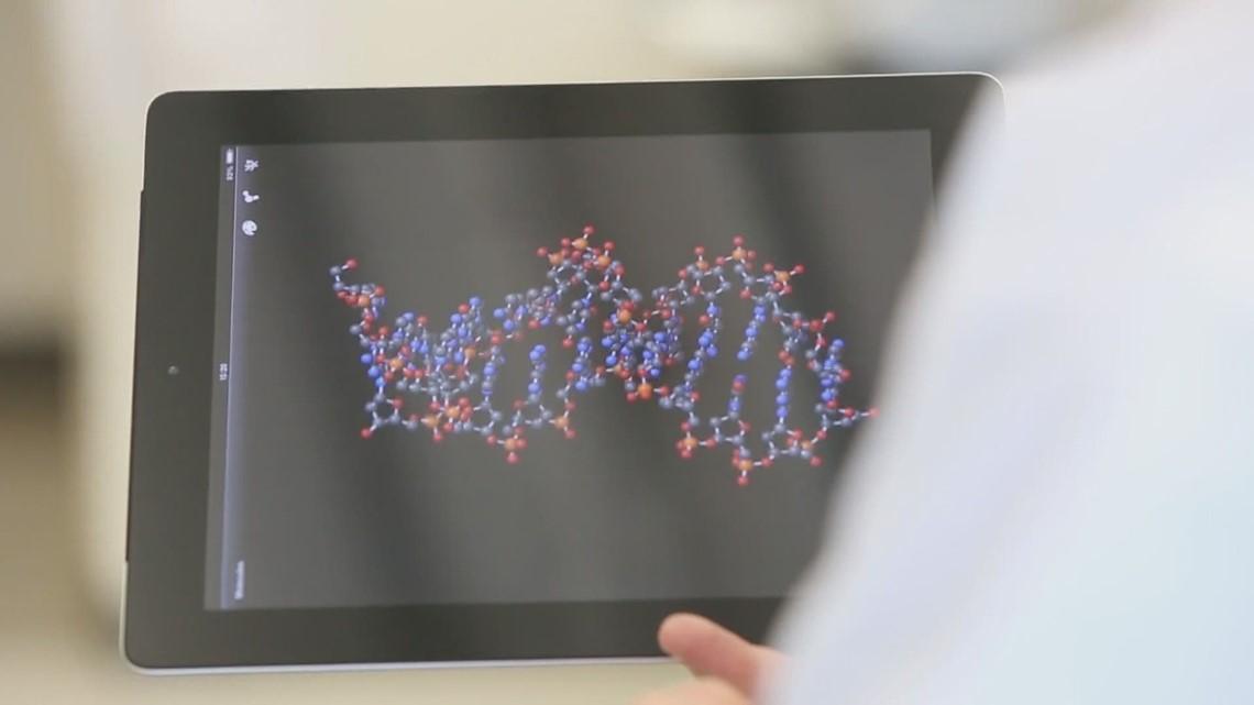Rare disease research