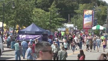 Bangor City Council to vote on forgiving American Folk Festival debt