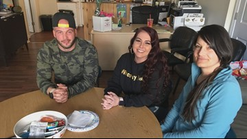 Westbrook Recovery Liaison helps hundreds in two years