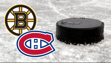 Habs seize advantage after offside call negates Bruins' go-ahead goal