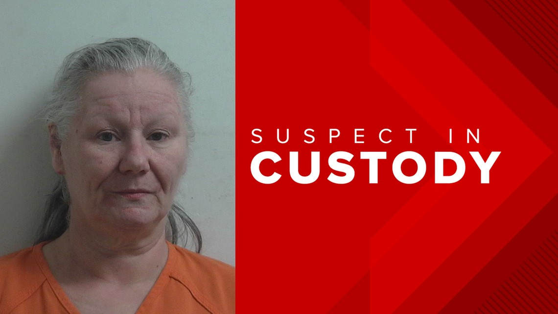 Waterford woman arrested after 8-hour standoff