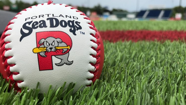 Play ball! Sea Dogs announce May 4 Opening Day