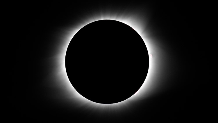 Total solar eclipse to stretch from Texas to Maine on April 8, 2024