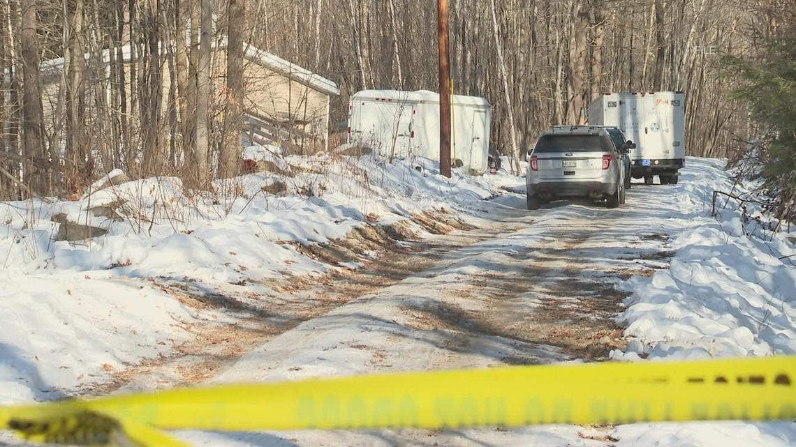 Hartford man found guilty of 2018 murder of girlfriend