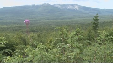 Green Outdoors: Katahdin monument is in its third year