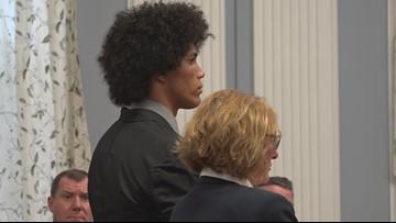 Keene to be sentenced for raping, killing former classmate
