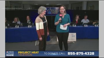 Project heat 207