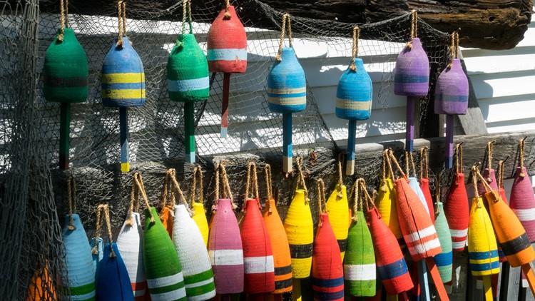 bright-lobster-buoys