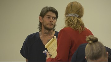Bangor man sentenced to 8 years for manslaughter