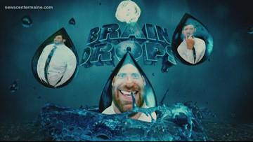 BrainDrops: When satellites collide