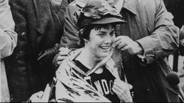 Joan Benoit Samuelson, 61, to run 2019 Boston Marathon 40 years after 1979 win