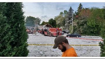 Farmington fined over $22,000 in fatal propane explosion