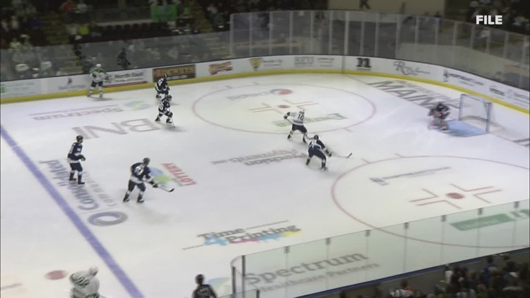 Maine Mariners announce 2021-22 season opener