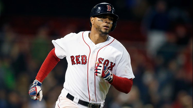 Homers account for all 7 Red Sox runs in comeback win