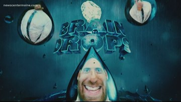Brain Drops- Extreme weather