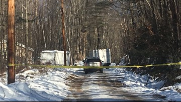 Hartford man charged in murder of girlfriend, 41, who was mom of 2